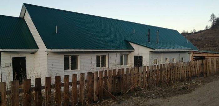 Онгудайские чиновники предоставили сироте некачественное жилье