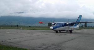Адвентиста оштрафовали за пропаганду своей веры в аэропорту Усть-Коксы