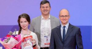 Татьяна Щеголькова признана одним из лучших политологов страны