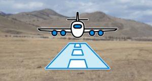 Началась подготовка к строительству аэропорта в Улагане
