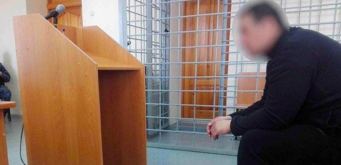 Бывшего госавтоинспектора-взяточника приговорили к условному сроку