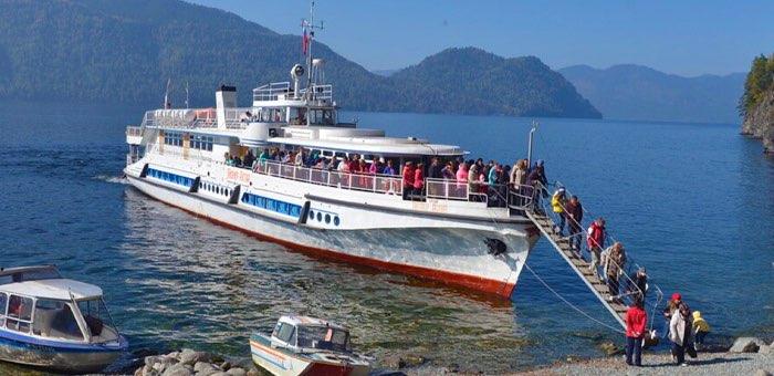 Установлены сроки навигации для маломерных судов на водных объектах в республике