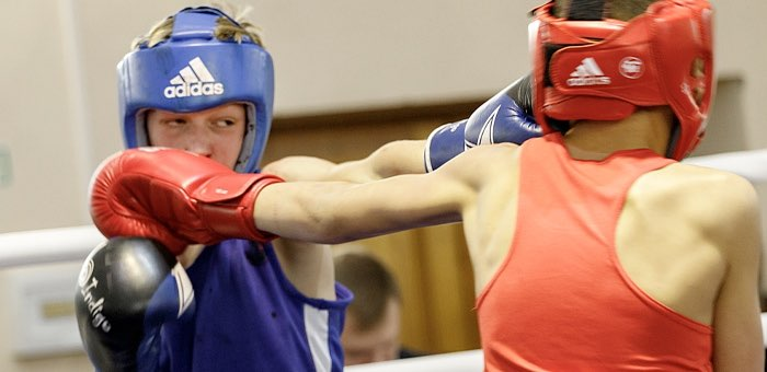 Почти 140 спортсменов приняли участие в республиканском турнире по боксу