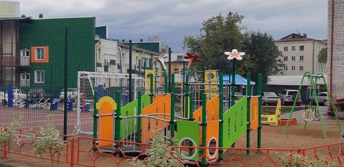 В Республике Алтай благоустроят 13 общественных территорий и 11 дворов
