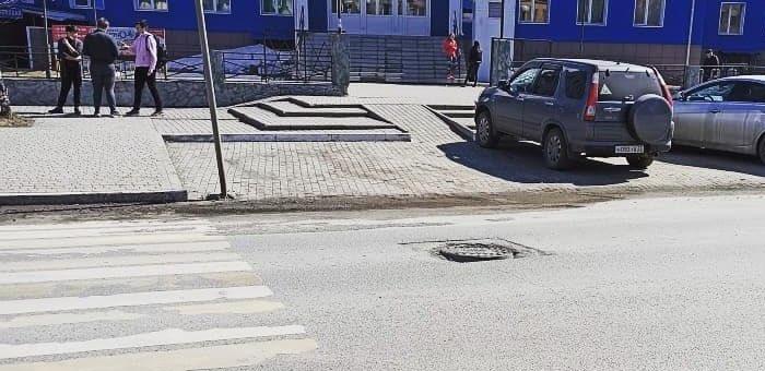 В Горно-Алтайске и Майме проверяют качество дорог, отремонтированных по нацпроекту