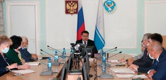 В Госсобрании обсудили реализацию послания президента