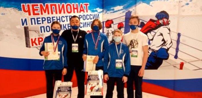 Спортсменка с Алтая завоевала путевку на первенство Европы по кикбоксингу