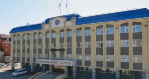 Госсобрание обнародовало ответы Хорохордина на вопросы депутатов