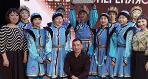 Ансамбль «Ырысту» из Онгудая успешно выступил на фестивале в Челябинске