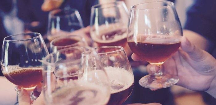 Информация о запрете продажи спиртного на майских выходных – фейк