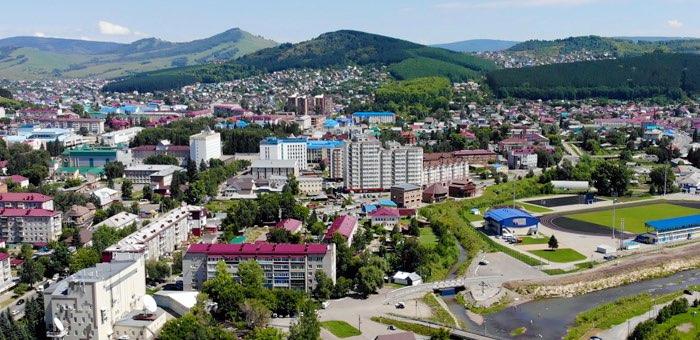 Семь сформированных земельных участков бесплатно предоставят льготникам в Горно-Алтайске