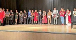 Алтайское землячество отпраздновало на Сахалине 30-летие Республики Алтай