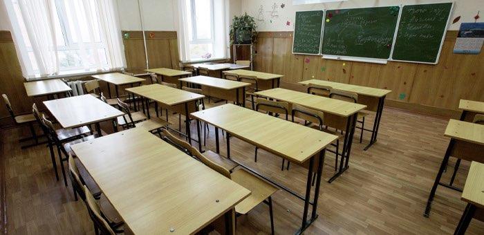 В школах Республики Алтай в начале мая очных уроков не будет