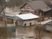 Хорохордин поручил главам муниципалитетов быть на рабочих местах и следить за паводковой обстановкой