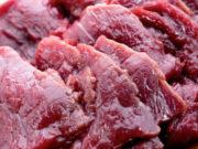 Житель Онгудая сдал на мясо случайно сбитую им на дороге лошадь