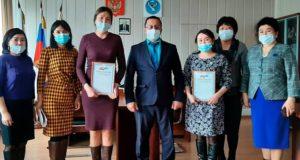 Три молодые семьи из Улаганского района получат выплаты на покупку жилья