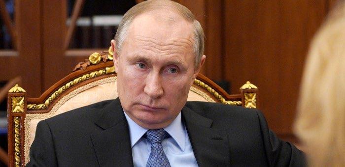 Путин поручил добиться роста реальных доходов населения на Алтае