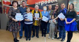 Пчеловодов из Горно-Алтайска научили работать в интернете