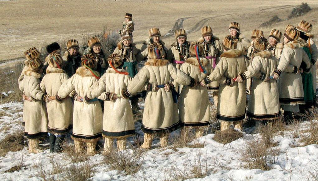 Пора осознать, что мы - единый алтайский народ