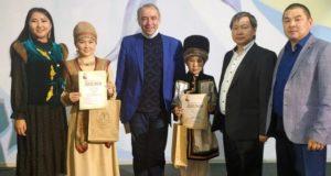 Юные музыканты из Горного Алтая стали лауреатами всероссийского конкурса