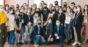 Форум «Молодой Горный» прошел в столице Республики Алтай