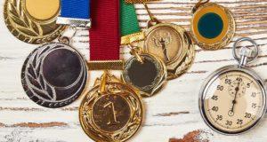 Спортивная честь и слава Горно-Алтайска