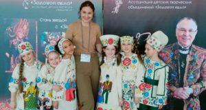 «Сибирский променад» алтайского модельера увидели в Москве
