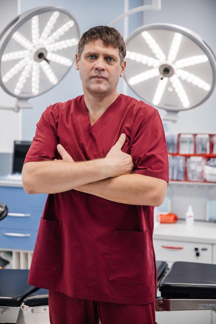Лечение онкологических заболеваний в клинике «АВИЦЕННА»: от скрининга и диагностики до реабилитации