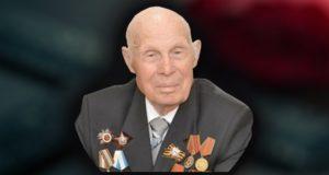 Ушел из жизни участник Великой Отечественной войны Михаил Нечаев