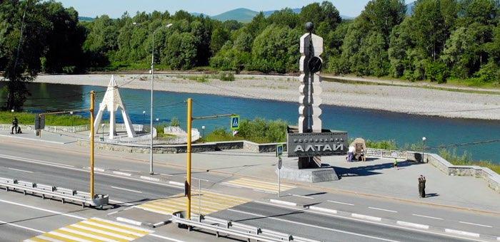 Обсуждение мастер-плана развития туризма в Горно-Алтайске отложено