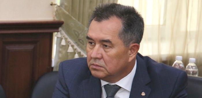 Приговор в отношении бывшего министра Ларина вступил в силу