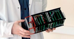 В университете планируют создать первый алтайский наноспутник