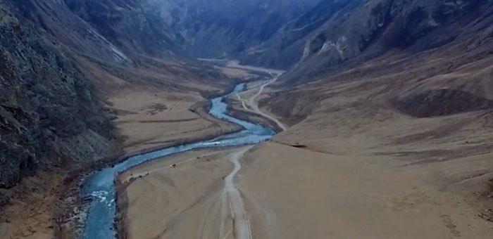 Археологи изучают древние оросительные системы на Алтае