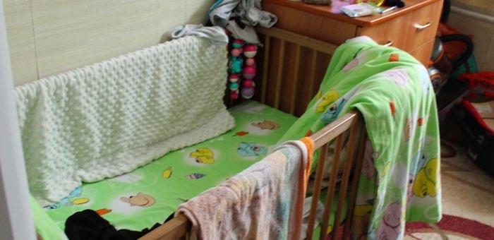 Мать, отравившую младенца грудным молоком, приговорили к ограничению свободы