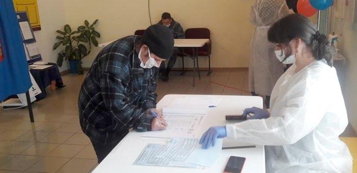 В Республике Алтай выбрали глав четырех поселений