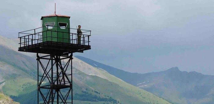 Жителя отдаленного села приговорили к условному сроку за конфликт с пограничным нарядом