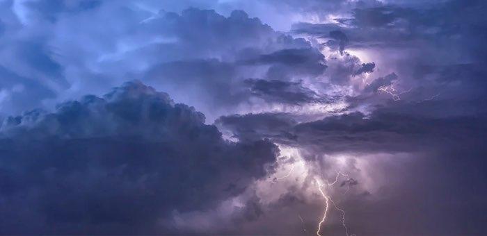Прогноз погоды: за аномальной жарой последуют дожди и грозы