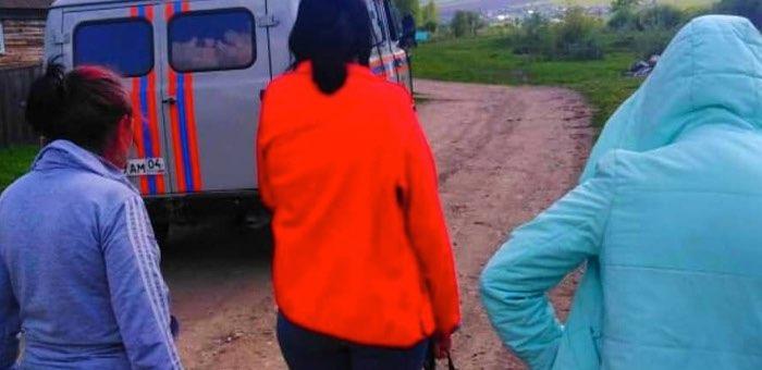 Три горожанки заблудились в лесу в окрестностях Черги