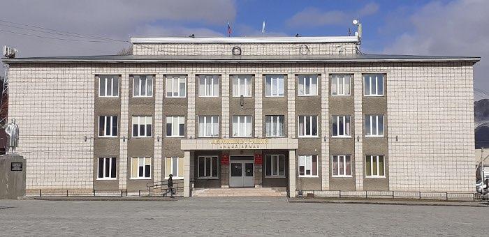 Главу района в Онгудае выберут из трех кандидатов