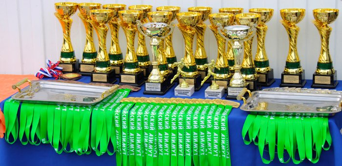 Соревнования по спортивному ориентированию «Российский Азимут» прошли в Майме