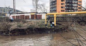 В Горно-Алтайске отменен режим чрезвычайной ситуации