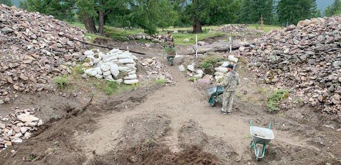 Академик рассказал о предстоящем археологическом сезоне на Алтае
