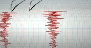 Около Джазатора произошло землетрясение магнитудой 4,5