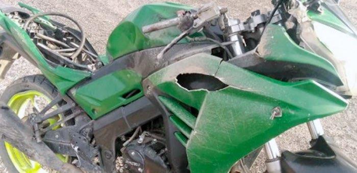 Мотоциклист разбился насмерть во время ночной поездки в Усть-Канском районе
