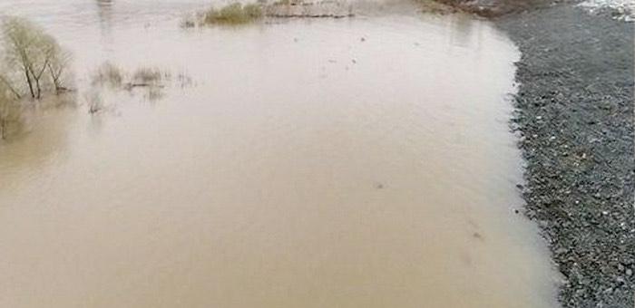 МЧС предупреждает: в Удаловке возможен подъем уровня воды в реке Бия