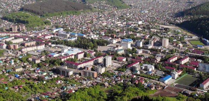 В Горно-Алтайске закончился отопительный сезон