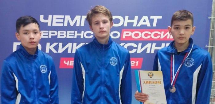Спортсмен с Алтая завоевал путевку на первенство Европы по кикбоксингу