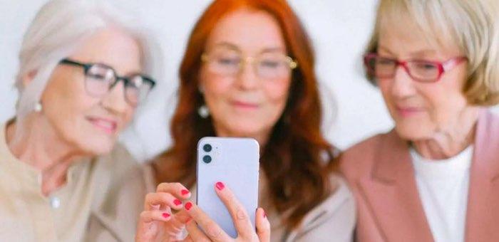Пенсионеры могут получить постоянную скидку на мобильную связь