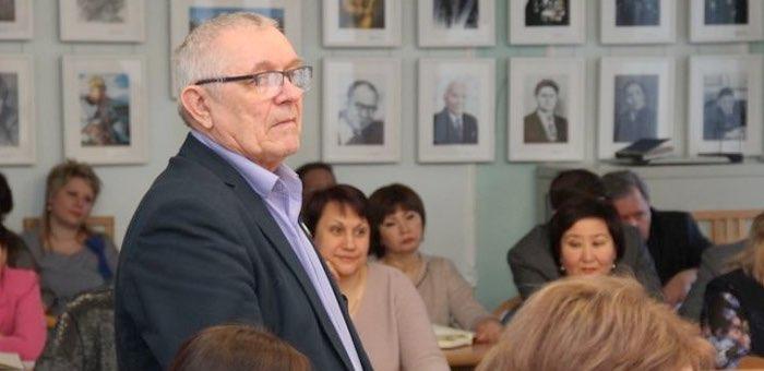 Михаил Федькин снова стал депутатом Госсобрания