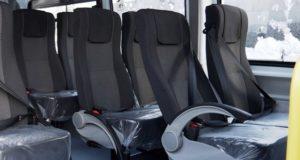 Открылись ежедневные автобусные рейсы из Барнаула до Кош-Агача
